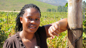 Ntsiki-Biyela-South-Africa-Black-Millionaire-wine-maker