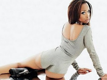 Khanyi Mbau Millionaire Socialite South Africa African