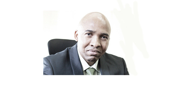 Andile Swartbooi Chief Information Officer University of Johannesburg South Africa