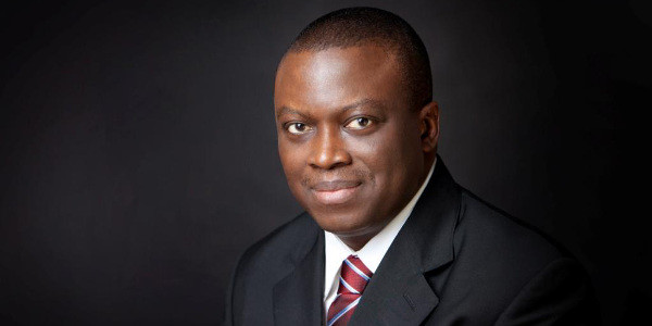 Babs Jolayemi Omotowa CEO and MD Nigeria LNG Limited