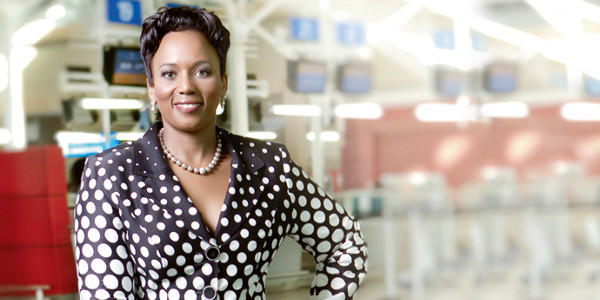 Bongiwe Pityi General Manager OR Tambo International Airport