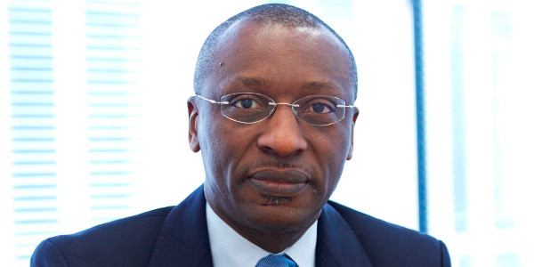 Charles Kie Ecobank Group Executive for Corporate and Investment Bank Africa