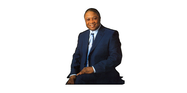 Cletus Ibeto Chairman and CEO Ibeto Group North Africa