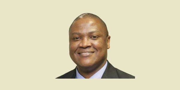 David Msiza Chief Inspector of Mines South African Department of Mineral Resources