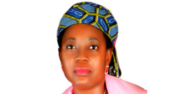 Florence Seriki CEO and MD Omatek Nigeria