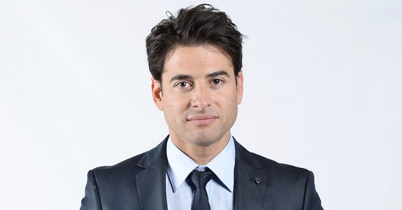 Gil Oved co-Founder The Creative Counsel  Africa