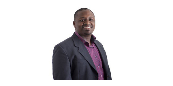 Joseph Kanyamunyu Country Manager H+K Strategies Uganda and Rwanda Africa