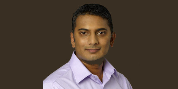 Kovelin Naidoo Chief Information Officer Internet Solutions Africa
