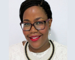 Linda Olagunju Founder and Managing Director Renewables and Energy Forum South Africa and DLO Energy Resources