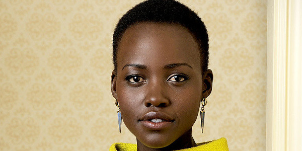 Lupita Nyong'o  Actress and Film Director Africa