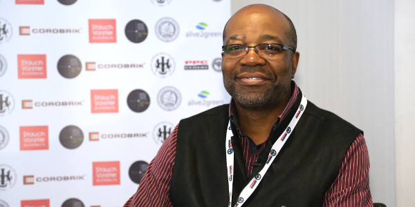 Luyanda Mpahlwa Director Design Space Africa
