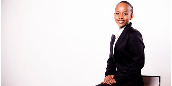 Lynette Ntuli Director and Chief Executive Office  Innate Investment Solutions Founding South Africa