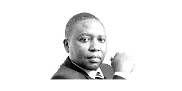 Mabvuto Palale Manager Mining Qualifications Authority Business Systems Africa