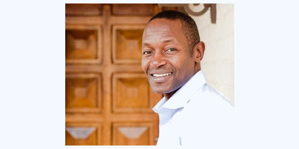 Manna Matswetu Non-Executive Director Leap Namibia Africa