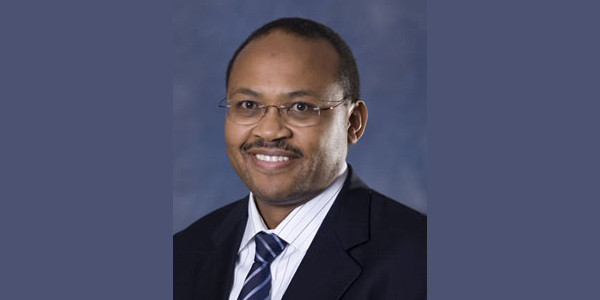 Maurice Radebe, Sasol Group Executive for Corporate Affairs Government Relations and Enterprise Development Africa