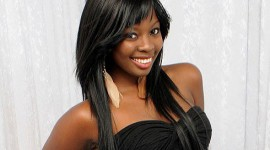 Nambitha Ben-Mazwi South Africa Actress