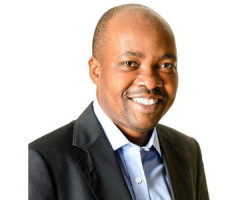 Normon Moyo Chief Operations Officer  CLS Services South Africa