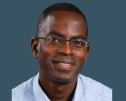 Patrick Awuah Founder and President Ashesi University Africa