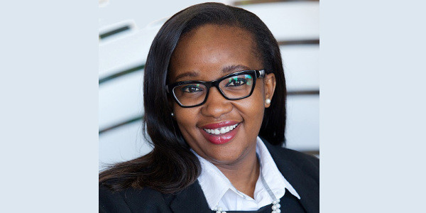 Phumlile Smith Fund Manager Novare Actuaries and Consultants North Africa