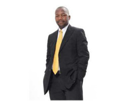 Phumzile Tshelane Chief Executive Officer South African Nuclear Energy Corporation (Necsa) Africa