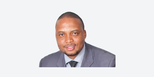 Sello Mmakau Chief Information Officer Airports Company South Africa