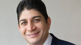 Shameel Joosub CEO Vodacom Group South Africa