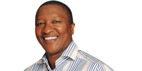 Sisa Ngebulana Founder and Executive Chairman  Billion Group South Africa