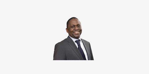 Tebogo Mekgoe CEO Airports Company South Africa