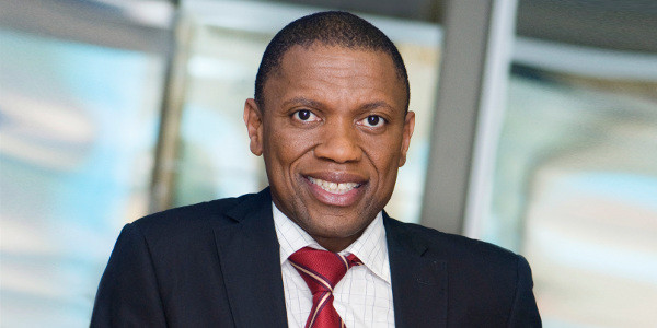 Thabo Dloti CEO Liberty Holdings North Africa