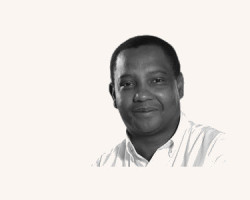 Thero Setiloane CEO Business Leadership South Africa