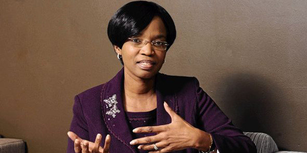 Thoko Mokgosi-Mwantembe CEO Kutana Investment Group South Africa