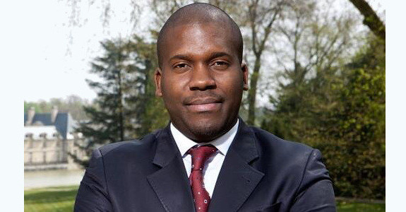Vérone Mankou Founder and CEO VMK South Africa