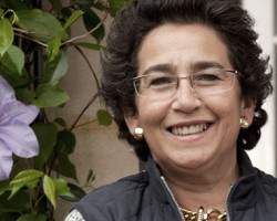 Wendy Appelbaum Morgenzen Wine Estate Owner and one of Africa's Richest Woman