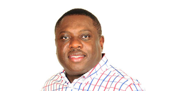 William Asiko President Coca-Cola Africa Foundation Africa