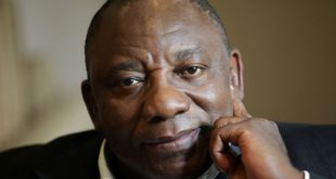 Cyril Ramaphosa South Africa lawyer, activist and trade unionist