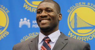 Festus Ezeli Nigerian basketball player