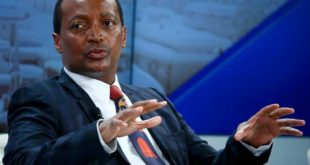 Patrice Motsepe South Africa businessman and entrepreneur