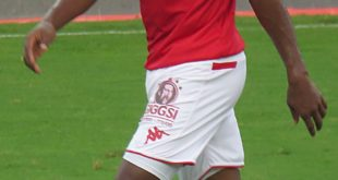 Anthony Nwakaeme Nigeria Footballer