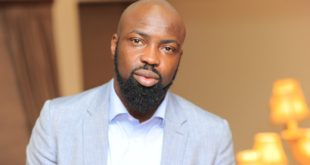 Audu Maikori Nigeria lawyer and businessman