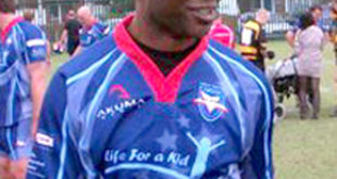 Bright Sodje English rugby union player