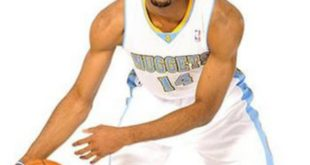 Chukwudiebere Maduabum Nigeria basketball player
