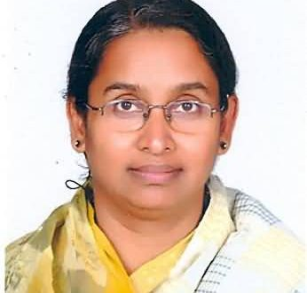 Dipu Moni Bangladesh politician
