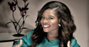 Kemi Adetiba Nigeria music video director