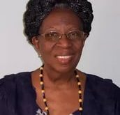 Mabel Segun Nigeria writer