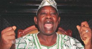 Moshood Abiola Nigeria Businessman, politician, publisher