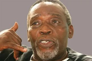 Olu Jacobs Nigeria actor