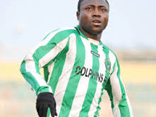 Omoh Ojabu Nigeria association football player