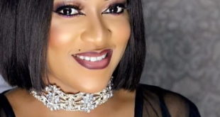 Rukky Sanda Nigeria actress