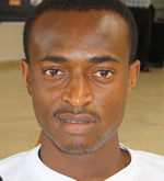 Uché Agba Nigeria association football player