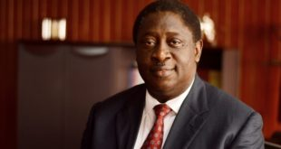 Wale Babalakin Nigeria businessman and lawyer